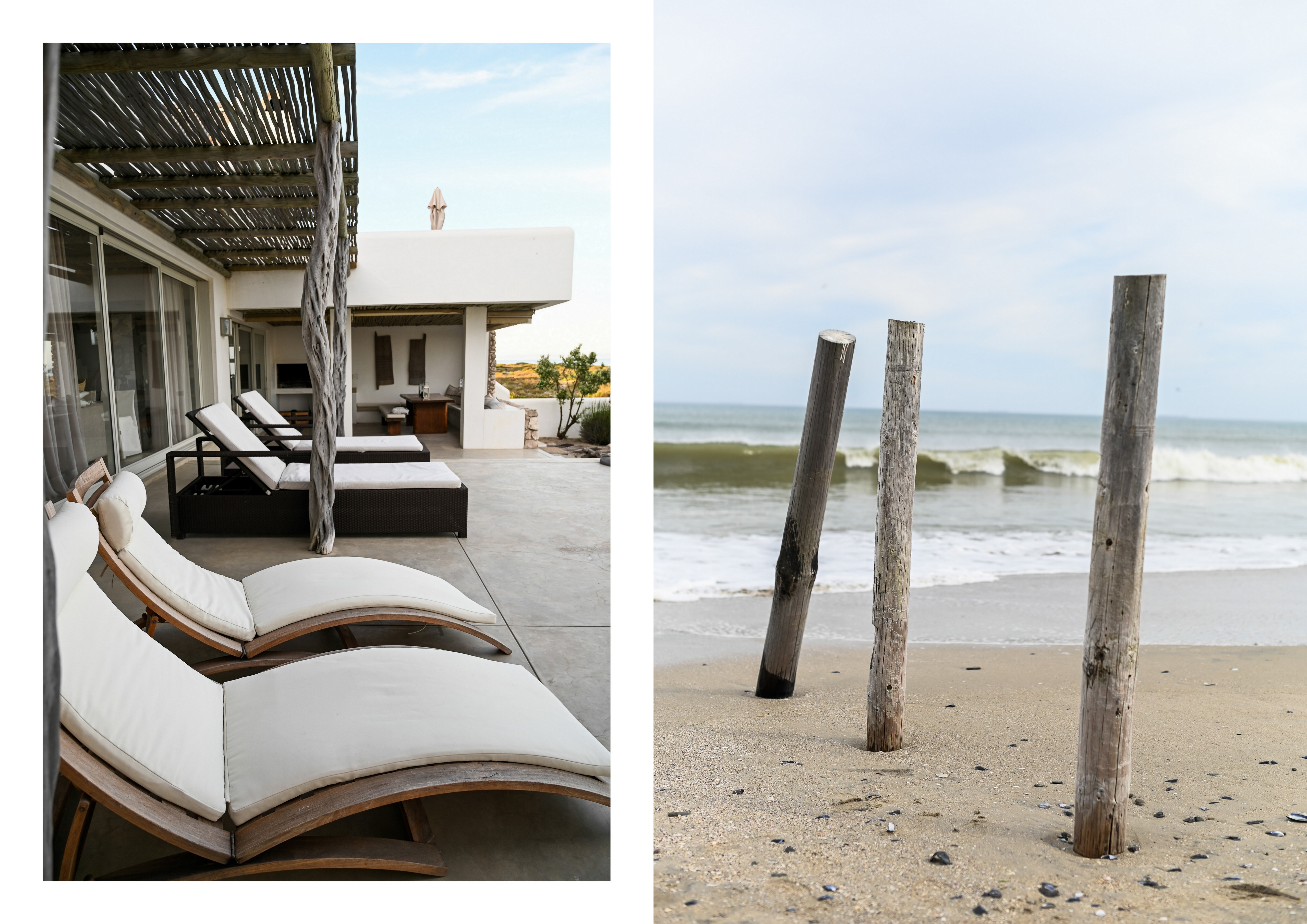 BEACH HOUSE BLISS AT CASA BLU'