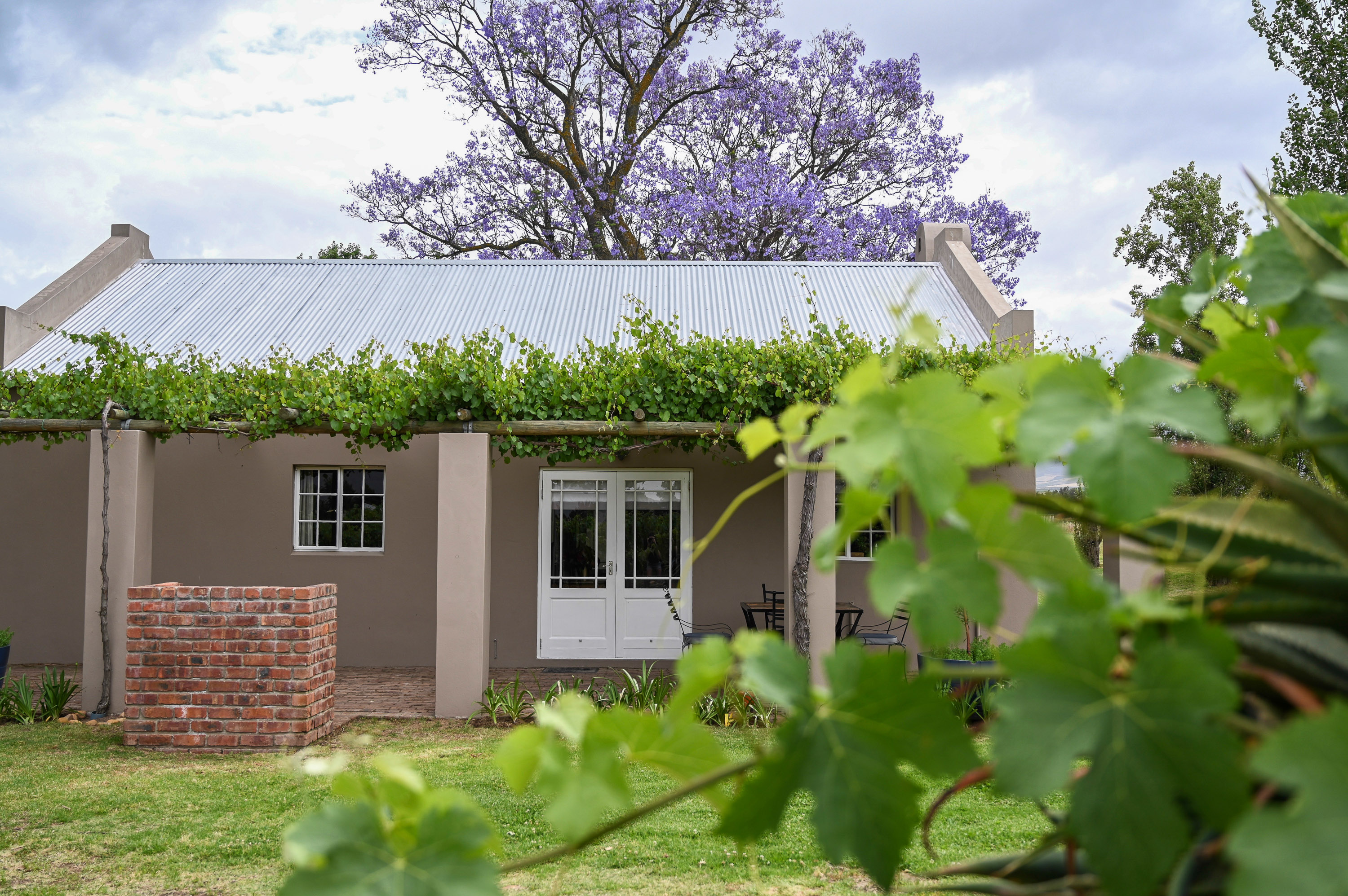 A TOUR OF TULBAGH