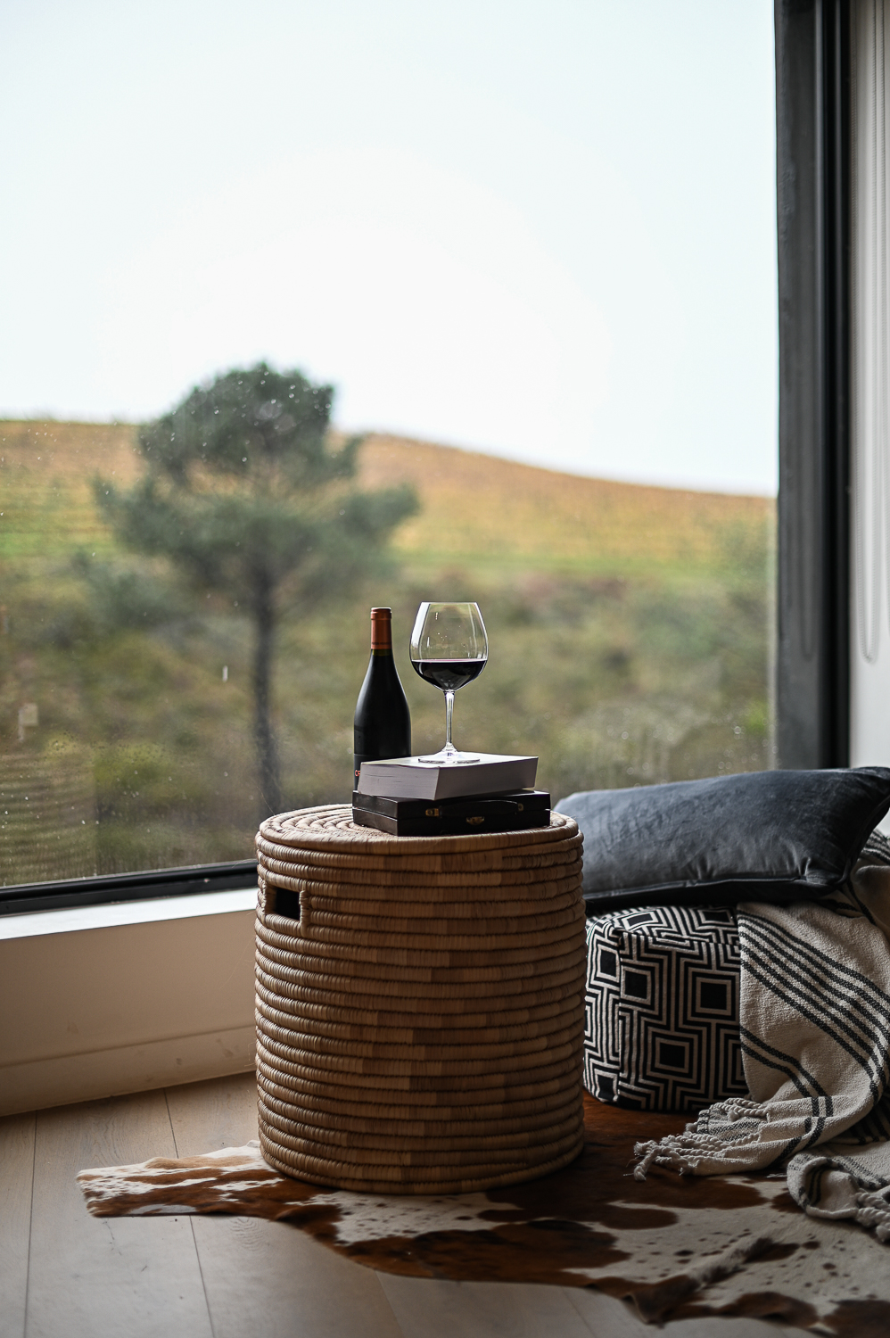 FROM WAVES TO WINE – EXPLORING AN OFF-SEASON OVERSTRAND